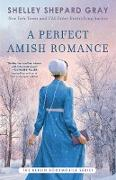 Cover-Bild zu Shepard Gray, Shelley: A Perfect Amish Romance (eBook)