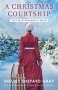 Cover-Bild zu Shepard Gray, Shelley: A Christmas Courtship (eBook)