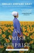 Cover-Bild zu Shepard Gray, Shelley: An Amish Surprise (eBook)