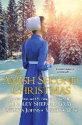 Cover-Bild zu Gray, Shelley Shepard: An Amish Second Christmas (eBook)