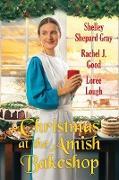 Cover-Bild zu Gray, Shelley Shepard: Christmas at the Amish Bakeshop (eBook)