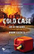 Cover-Bild zu Shepard Gray, Shelley: Out of the Ashes/Widow's Secrets (eBook)