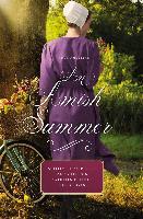Cover-Bild zu Gray, Shelley Shepard: Amish Summer (eBook)
