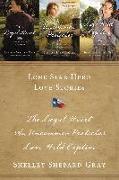 Cover-Bild zu Gray, Shelley Shepard: Lone Star Hero Love Stories (eBook)
