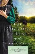 Cover-Bild zu Gray, Shelley Shepard: Courage to Love (eBook)