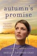 Cover-Bild zu Gray, Shelley Shepard: Autumn's Promise (eBook)