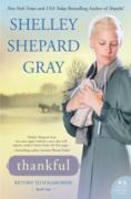 Cover-Bild zu Gray, Shelley Shepard: Thankful (eBook)