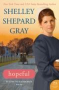 Cover-Bild zu Gray, Shelley Shepard: Hopeful (eBook)