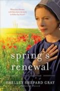 Cover-Bild zu Gray, Shelley Shepard: Spring's Renewal (eBook)