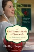 Cover-Bild zu Gray, Shelley Shepard: Christmas Bride in Pinecraft (eBook)