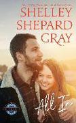 Cover-Bild zu Gray, Shelley Shepard: All In (eBook)