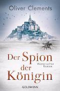 Cover-Bild zu Clements, Oliver: Der Spion der Königin