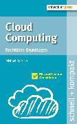 Cover-Bild zu Rohrlich, Michael: Cloud Computing (eBook)