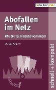 Cover-Bild zu Rohrlich, Michael: Abofallen im Netz (eBook)