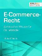 Cover-Bild zu Rohrlich, Michael: E-Commerce-Recht (eBook)