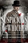 Cover-Bild zu The Suspicions of Mr. Whicher (eBook) von Summerscale, Kate