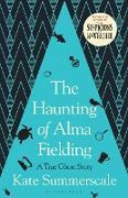 Cover-Bild zu The Haunting of Alma Fielding (eBook) von Summerscale, Kate