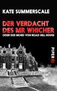 Cover-Bild zu Der Verdacht des Mr Whicher (eBook) von Summerscale, Kate