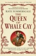 Cover-Bild zu The Queen of Whale Cay von Summerscale, Kate