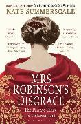 Cover-Bild zu Mrs Robinson's Disgrace von Summerscale, Kate