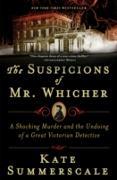 Cover-Bild zu Suspicions of Mr. Whicher (eBook) von Summerscale, Kate
