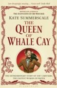 Cover-Bild zu The Queen of Whale Cay (eBook) von Summerscale, Kate