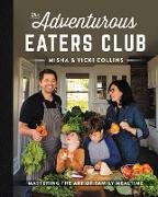 Cover-Bild zu Collins, Misha: The Adventurous Eaters Club