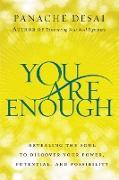 Cover-Bild zu Desai, Panache: You Are Enough