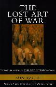 Cover-Bild zu Sun-Tzu: The Lost Art of War