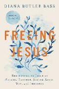 Cover-Bild zu Bass, Diana Butler: Freeing Jesus