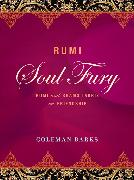 Cover-Bild zu Barks, Coleman: Rumi: Soul Fury