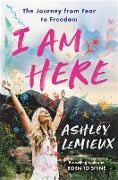 Cover-Bild zu LeMieux, Ashley: I Am Here