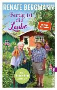 Cover-Bild zu Bergmann, Renate: Fertig ist die Laube (eBook)
