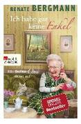 Cover-Bild zu Bergmann, Renate: Ich habe gar keine Enkel (eBook)