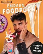 Cover-Bild zu Emrah: Emrahs Foodporn