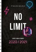 Cover-Bild zu Mour, Selina: Selina Mour Schülerkalender 2020/2021