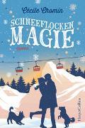 Cover-Bild zu Schneeflockenmagie von Chomin, Cécile