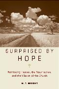 Cover-Bild zu Wright, N. T.: Surprised by Hope