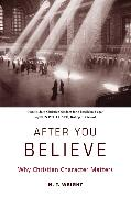 Cover-Bild zu Wright, N. T.: After You Believe