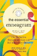Cover-Bild zu Daniels, David: The Essential Enneagram