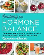 Cover-Bild zu Wszelaki, Magdalena: Cooking for Hormone Balance