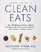 Cover-Bild zu Junger, Alejandro: Clean Eats