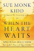 Cover-Bild zu Kidd, Sue Monk: When the Heart Waits