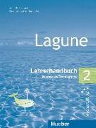 Cover-Bild zu Lagune 2. Lehrerhandbuch von Breitsameter, Anna
