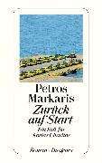 Cover-Bild zu Markaris, Petros: Zurück auf Start (eBook)