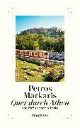 Cover-Bild zu Markaris, Petros: Quer durch Athen (eBook)