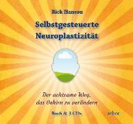 Cover-Bild zu Hanson, Rick: Selbstgesteuerte Neuroplastizität