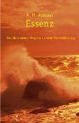 Cover-Bild zu Almaas, A H: Essenz