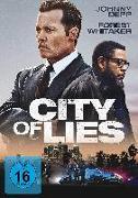 Cover-Bild zu Sullivan, Randall: City of Lies