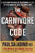 Cover-Bild zu Saladino, Paul: The Carnivore Code
